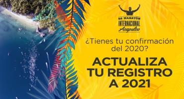 Actualiza tu registro a 2021